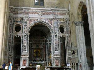 Chiesa e Scavi di San Lorenzo Maggiore 4