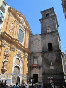 Chiesa e Scavi di San Lorenzo Maggiore 6
