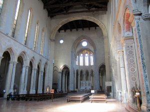 Chiesa e Scavi di San Lorenzo Maggiore 7
