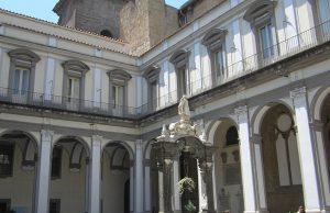 Chiesa e Scavi di San Lorenzo Maggiore