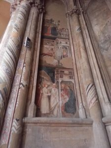 Chiesa e Scavi di San Lorenzo Maggiore 11