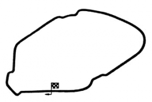 Circuito de Autdromo de Pergusa