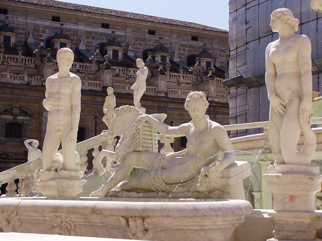 Fontana Pretoria 2