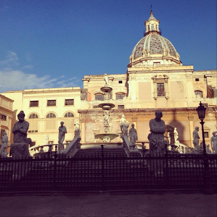 Fontana Pretoria 8