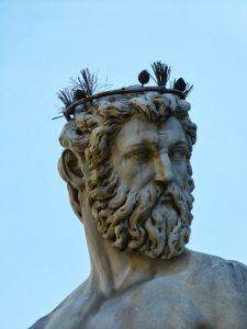 Fuente de Neptuno 10