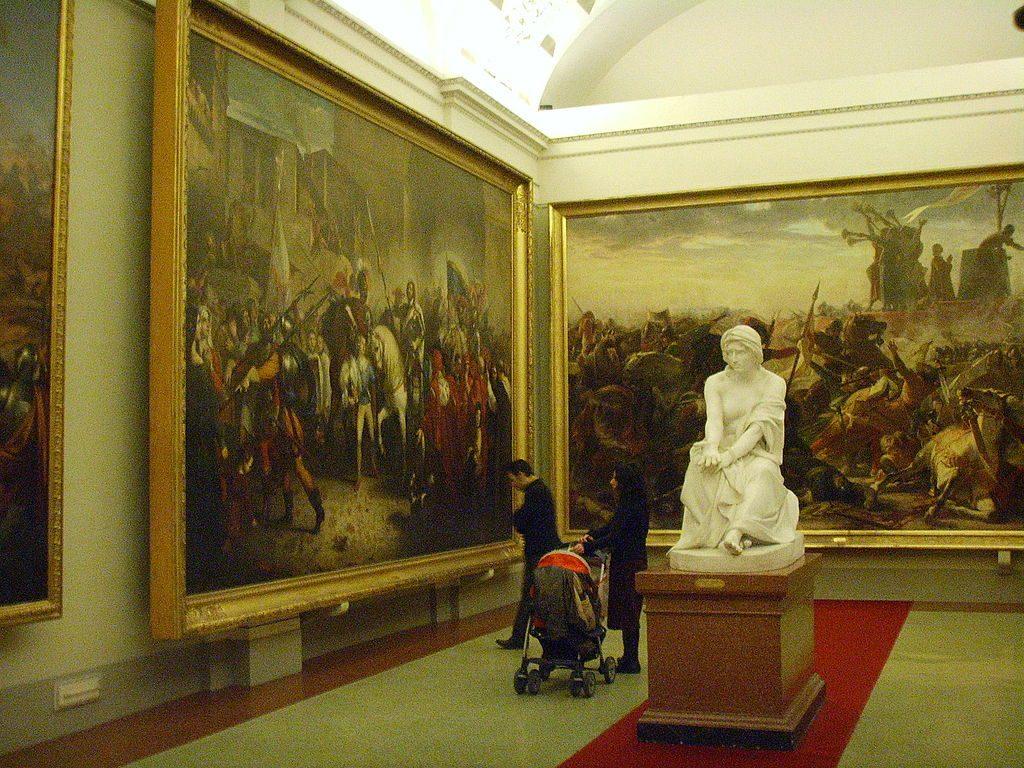 Galería de Arte Moderno 4