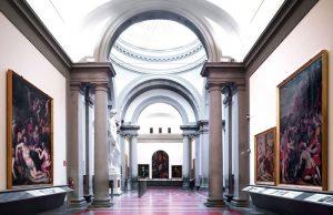 Galleria dell'Academia