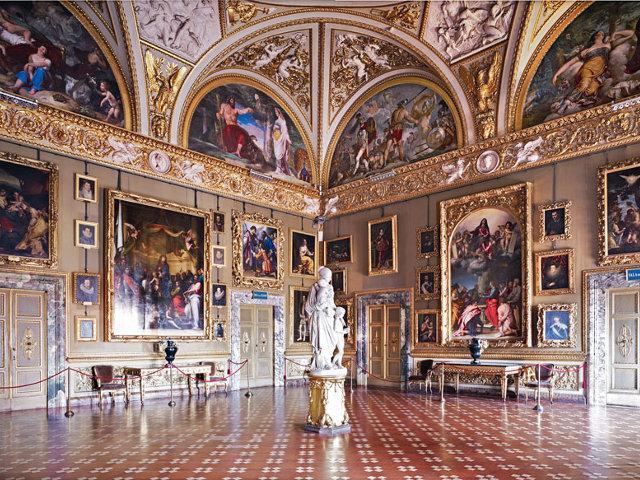 Galería Palatina 6
