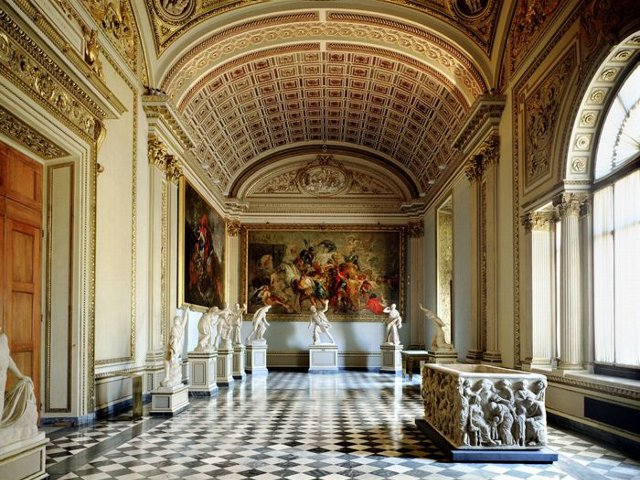 Galería Palatina 7