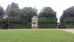 Giardino di Boboli 3