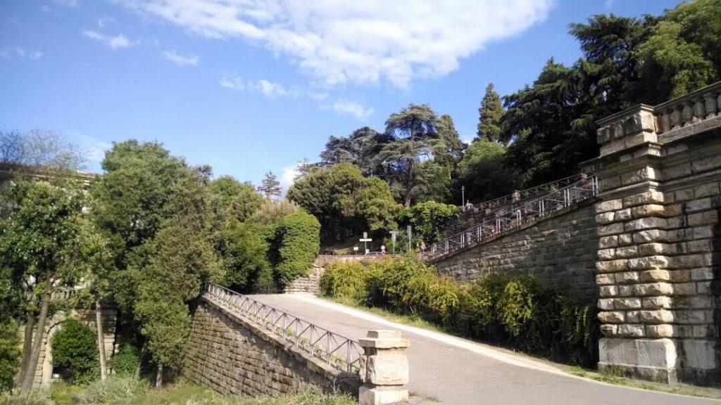 Giardino di Boboli 5