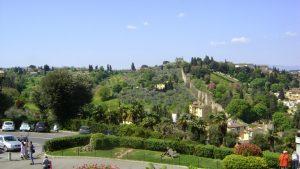 Giardino di Boboli 9