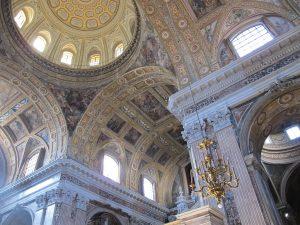 Iglesia de Gesú Nuovo 4