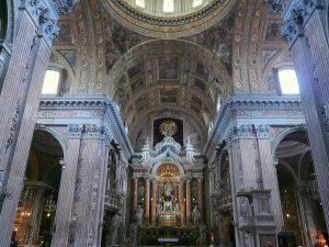 Iglesia de Gesú Nuovo 5