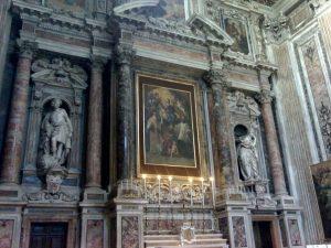 Iglesia de Gesú Nuovo 7