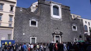Iglesia de Gesú Nuovo 11