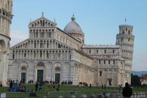 Iglesia del Duomo 1