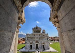 Iglesia del Duomo 5