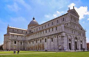 Iglesia del Duomo