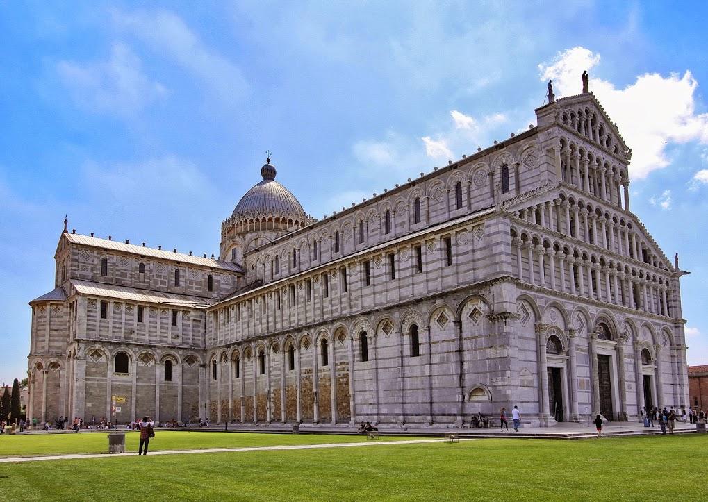 Iglesia del Duomo 6