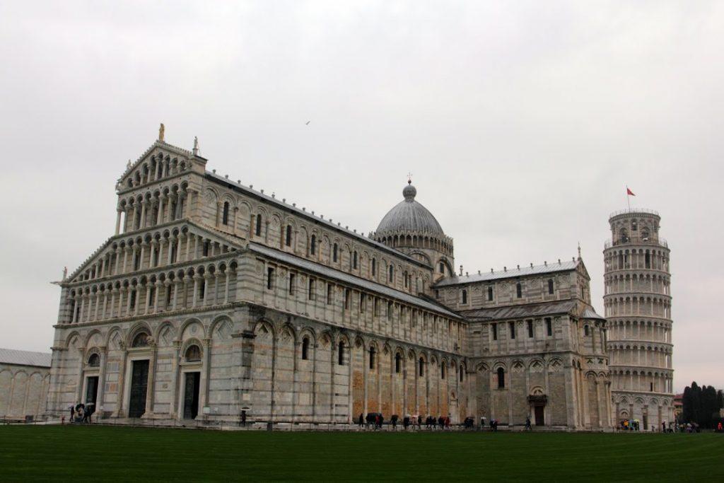 Iglesia del Duomo 7