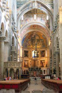 Iglesia del Duomo 8