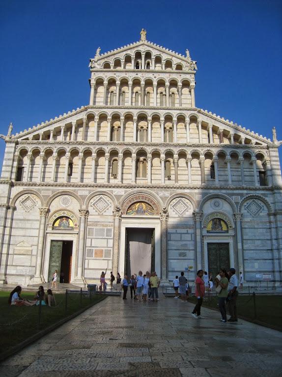 Iglesia del Duomo 9
