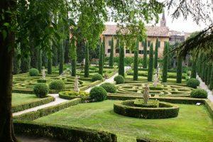 Jardin Giusti 3