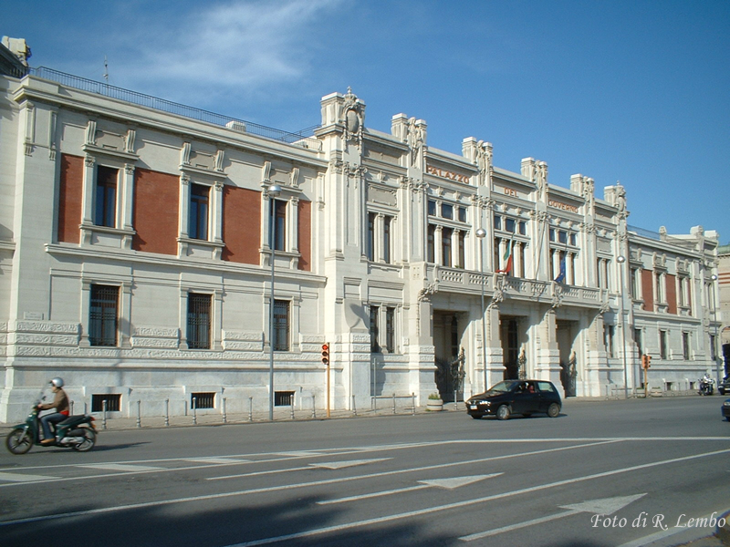 Palazzo della Prefettura