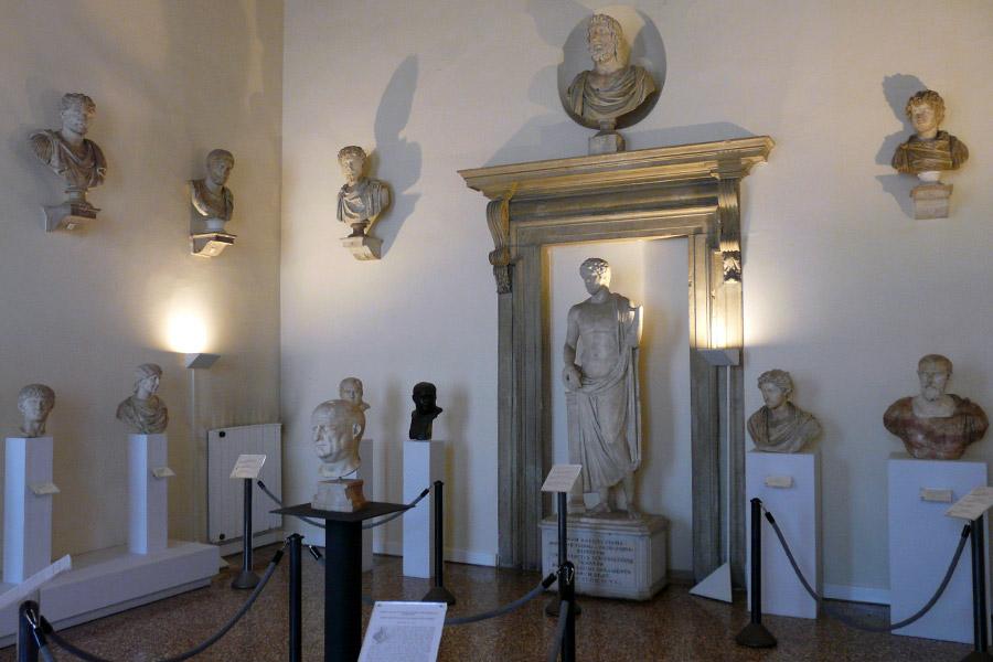 Museo Arqueológico 2
