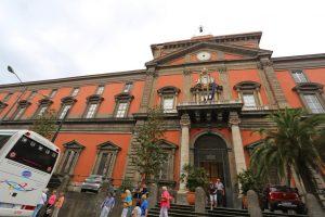 Museo Arqueológico Nacional 9