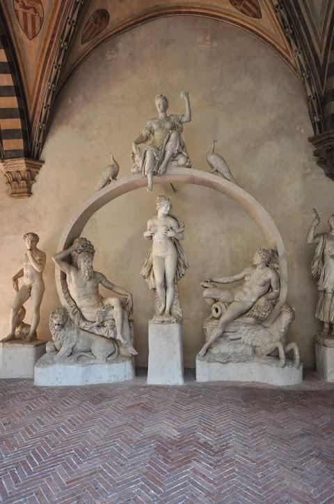 Museo del Bargello 3