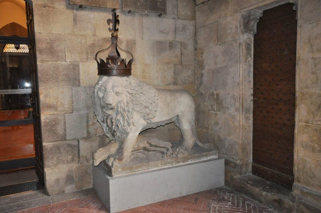 Museo del Bargello 4