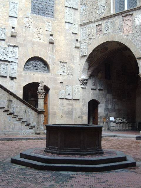 Museo del Bargello 8