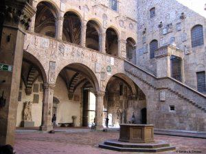 Museo del Bargello 9