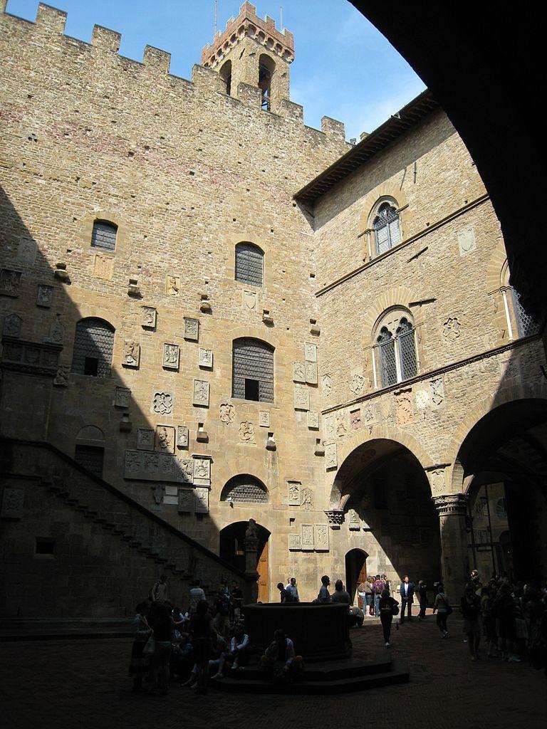 Museo del Bargello 10