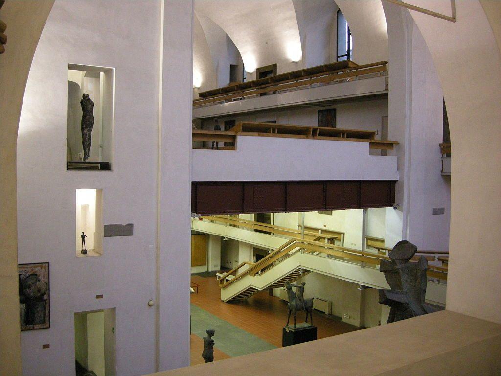 Museo Marini 8