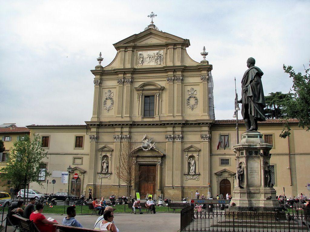 Museo Nacional de San Marcos 2