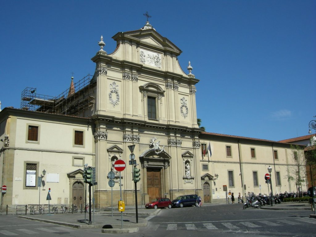 Museo Nacional de San Marcos - Turismo.org