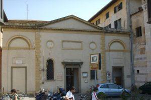 Museo Nacional de San Matteo 2