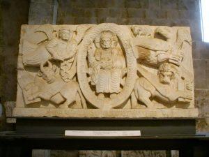 Museo Nacional de San Matteo 4