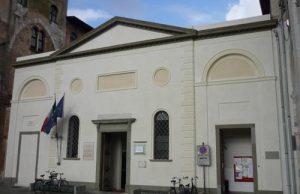 Museo Nacional de San Matteo