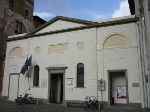 Museo Nacional de San Matteo 5