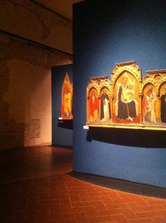 Museo Nacional de San Matteo 6