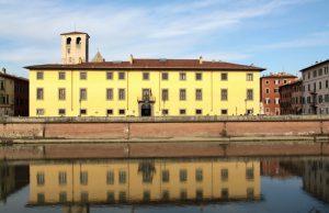 Museo Nacional del Palazzo Reale