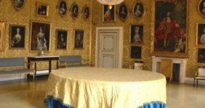 Museo Nacional del Palazzo Reale 5