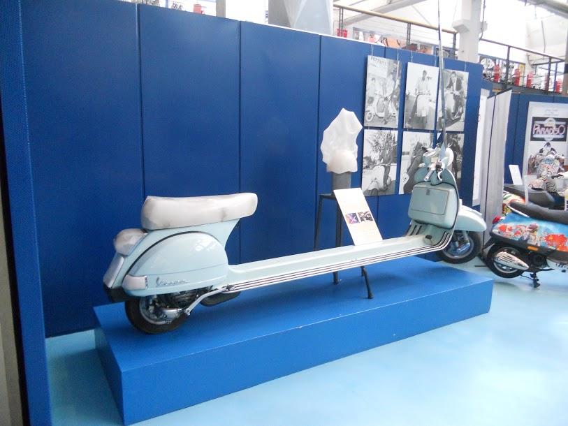 Museo Piaggio 3