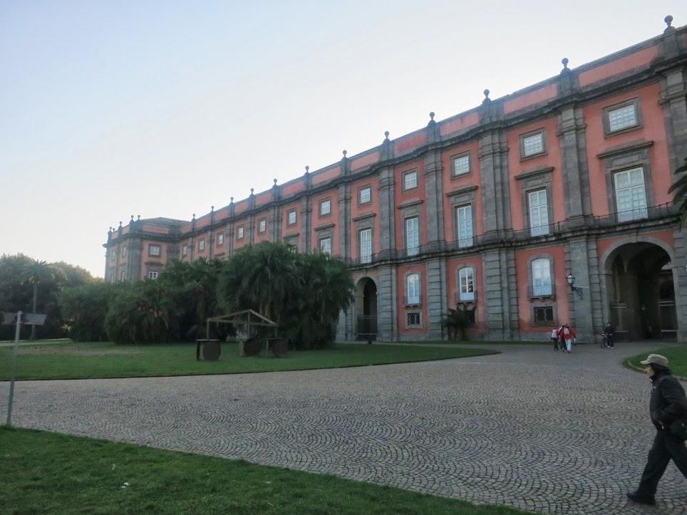 Museo y Galería de Capodimonte 3