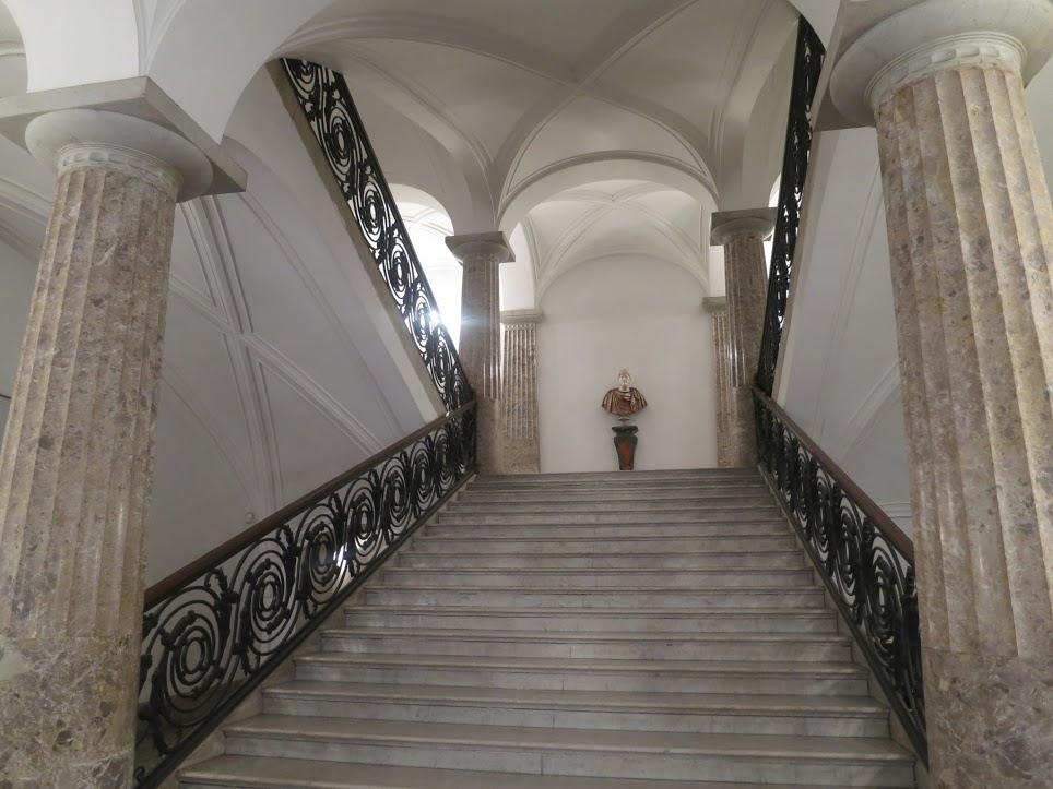 Museo y Galería de Capodimonte 4