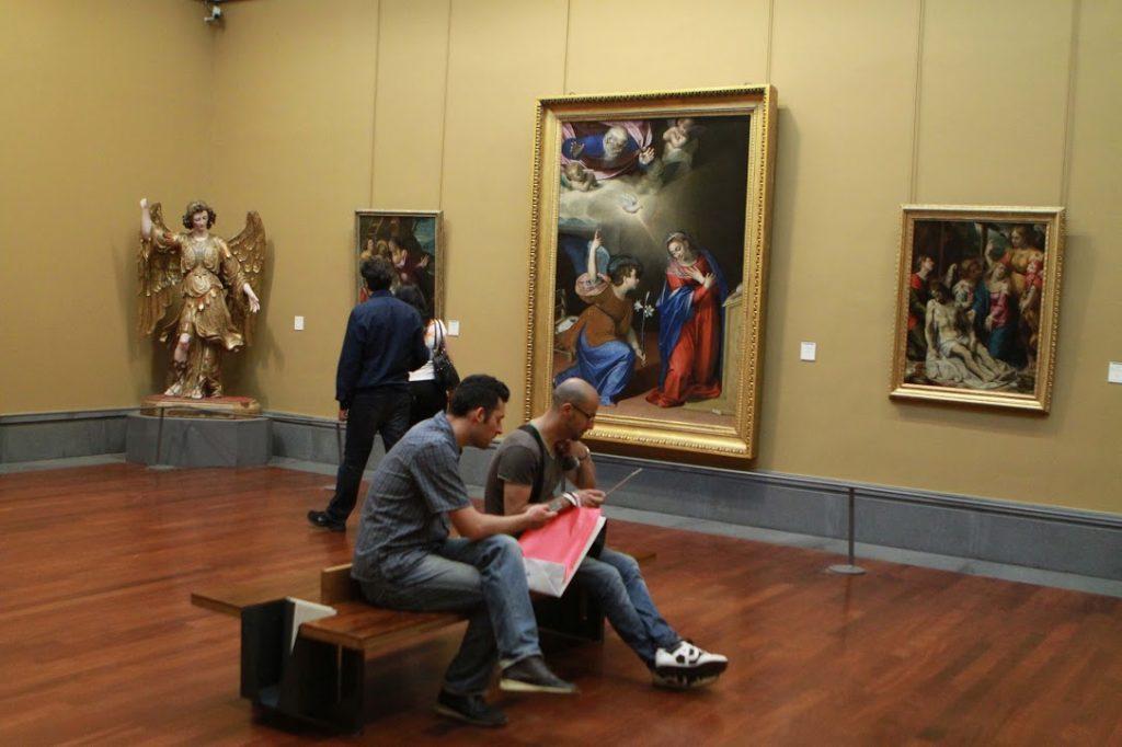 Museo y Galería de Capodimonte 5